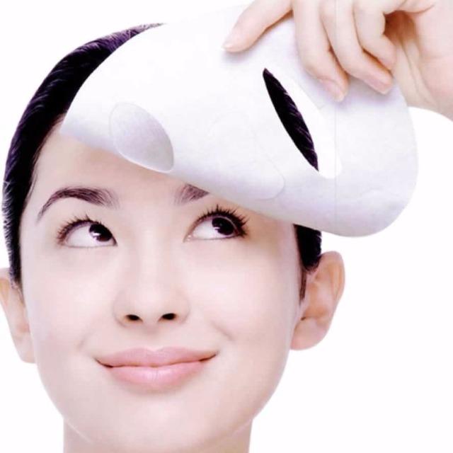 Moisturizing Anti Aging Beauty Face Mask Sheet Skin Care