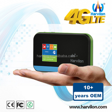 Cheap 150Mbps TDD FDD 4G 3G SIM card support Mobile Router