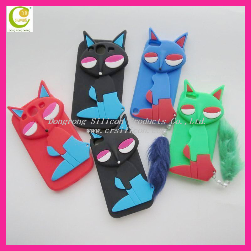 2012 new various color birds mobile phone silicon case for samsung i9300/galaxy s3