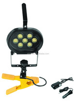 long lifespan projector lamp led flood light with clamp