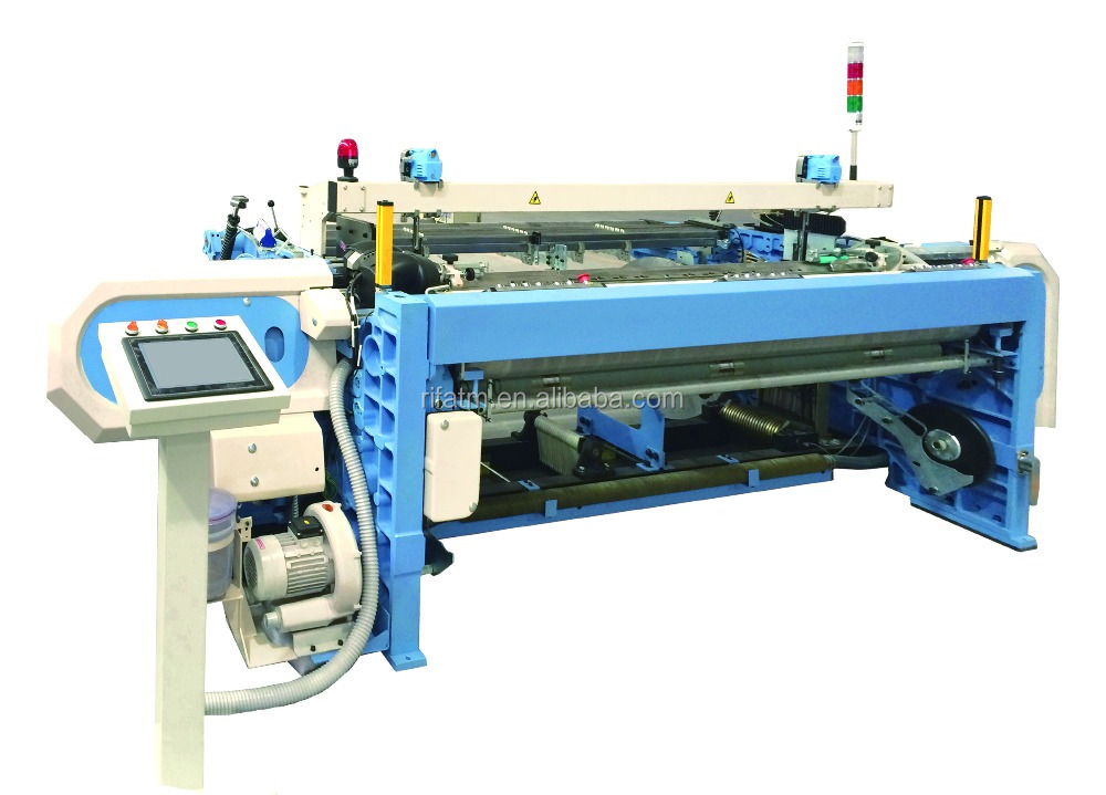 Rifa Rapier textile machinery weaving loom