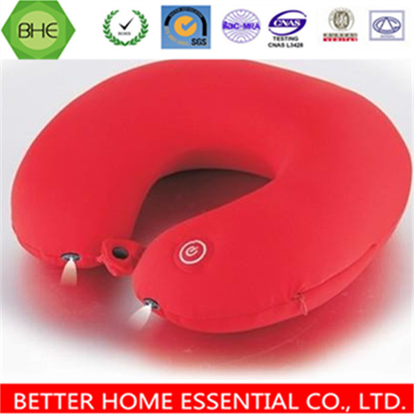 neck pillow bean bag with led lights
