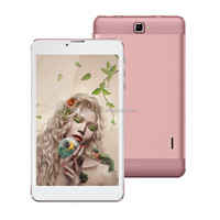 "Android NFC tablet 7"" 3g sim card support dual core tablet with NFC"