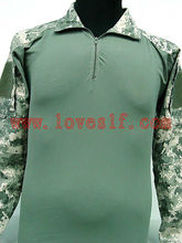 Loveslf Coat and name military uniform shirts