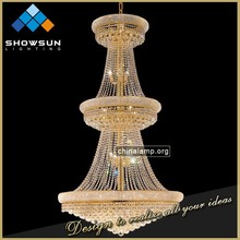 Lighting manufacturers murano glass beautiful hanging crystal ball chandelier
