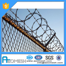 Hot-dipped galvanized field fence,Cattle Field Fence Post,galvanized cattle fence