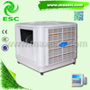 Auto atmospheric water system solar power air cooler used for car