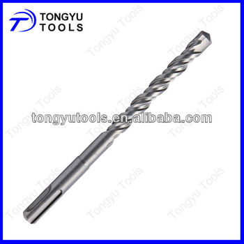Chinese Manufacture SDS-PLUS MAX Hammer Drill Bits For Concrete