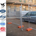 Hot Sale 2.1x2.4M Temp Fence Panel For Australia