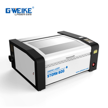 cheap wood acrylic laser cut engraving machine