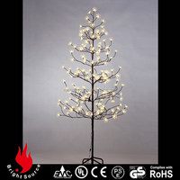UNIQUE high simulation outdoor christmas tree light adapter