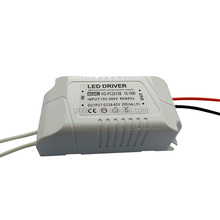 external constant current 280ma inventronics led driver 3-5X3W with ce rohs approved