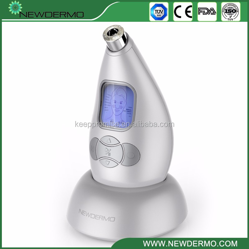 On sale microdermabrasion machine NEWDERMO microdermabrasion