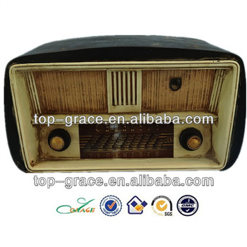 Home Decor No Funtion Antique Radios For Sale Buy