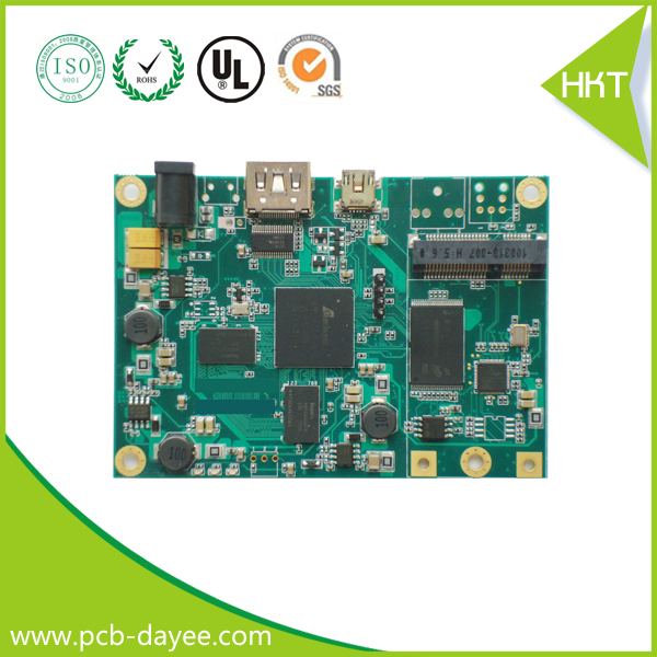 OEM / ODM pcba reverse engineering and pcb assembly, China pcb/pcba manufacturing