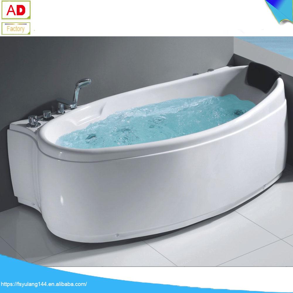 Ad-9931 High Quality American Europe Style Acrylic Hydro Bathtub ...