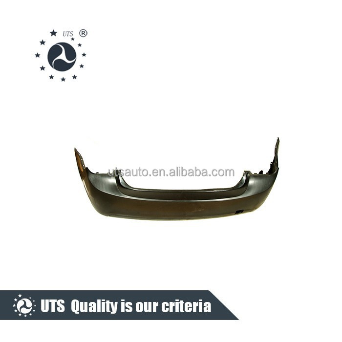 chevrolet cruze body parts prime rear car bumper for cruze'09 96981076