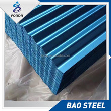 Good surface flexible metal roofing panels price
