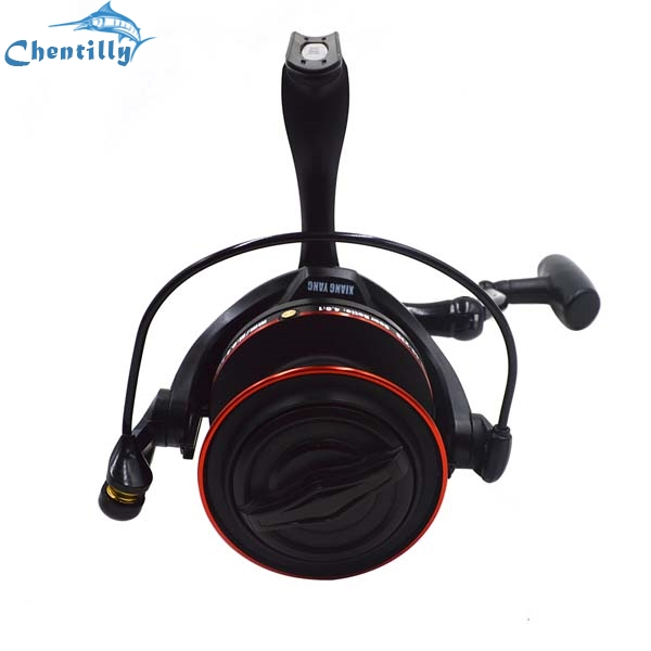 Companies looking for distributor Alumimum Spool fishing reel KCN8000