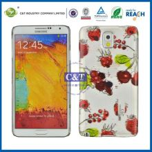 C&T Lovely pattern case for samsung note3 factory prices cell phones