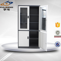 2016 newest design modern steel filing cabinet office furniture