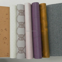 PU Synthetic Leather For Decorative Including
