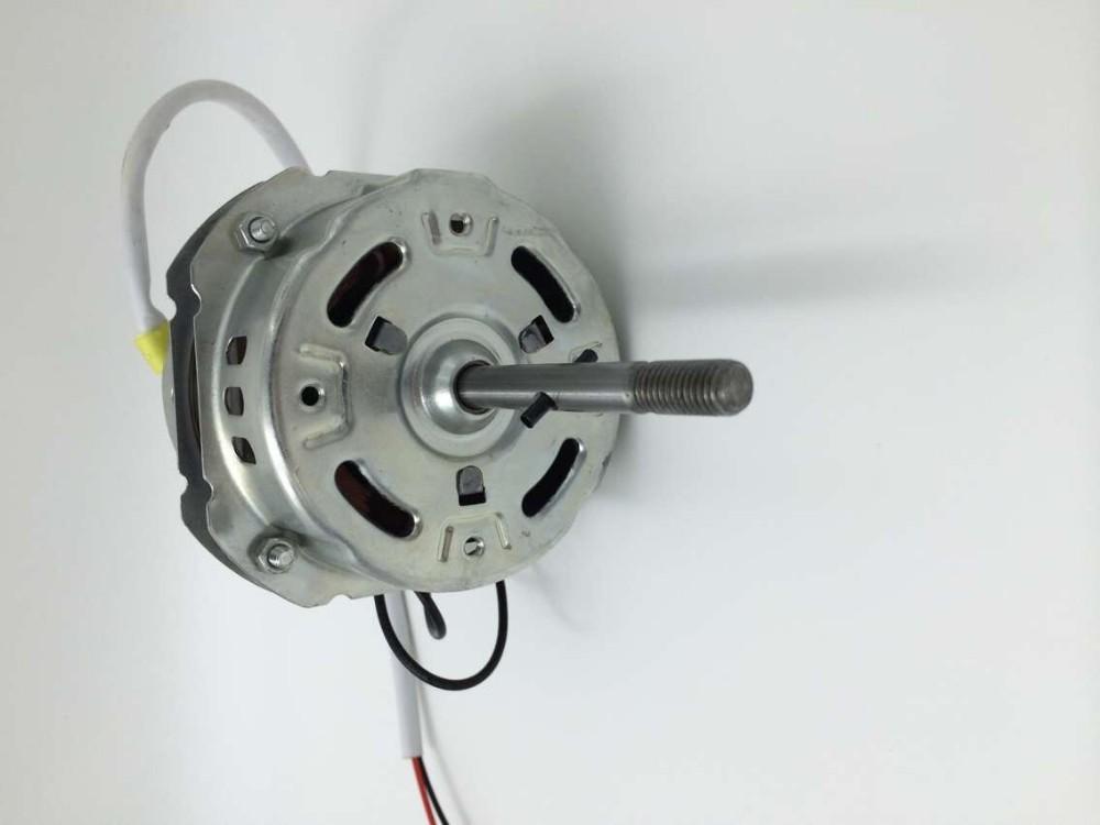 Fan Motor Product : Fan parts high speed motor with copper buy