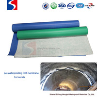 waterproof material for walls roofing material types PVC