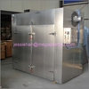 hot air circulating silica gelgas drying oven with factory price