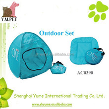 Pop Up Pet Tent Practical Outdoor Products