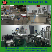 FCM Pharmaceutical oral liquid bottle filling machine