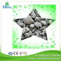 import cement clinker from factory