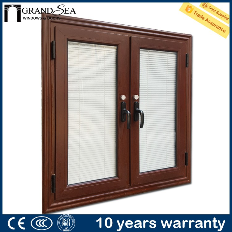 Fire resistance horizontal open out casement window in for Buy casement windows