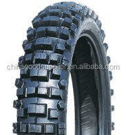 off road motorcycle tire 410-18. 460-17