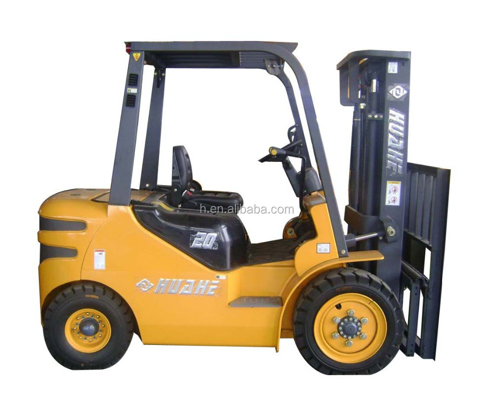 2 ton truck with engine nissan k25 forklift nissan