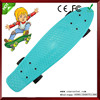 22 inch cheap cruiser skateboard with abec 7 skateboard bearings