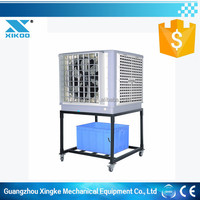 Industrial ventilation system,greenhouse evaporative cooling pad