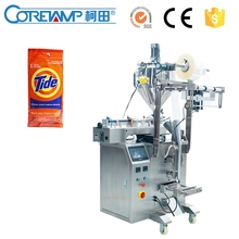 Automatic Sachet Detergent Liquid Packing Machine