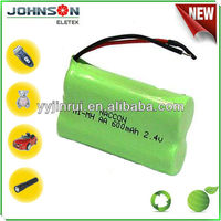nimh battery in rechargeable battery sc 2500 mah 6V in rechargeable battery sc 2500 mah 6V