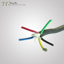5x6mm2 electrical power cable