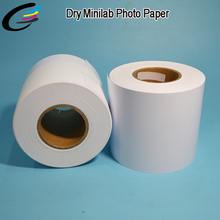 186 Meter 240gsm RC Luster Photo Paper Fuji Inkjet Photo Paper DX100