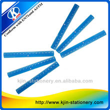 china different inch,10cm,30cm ruler set