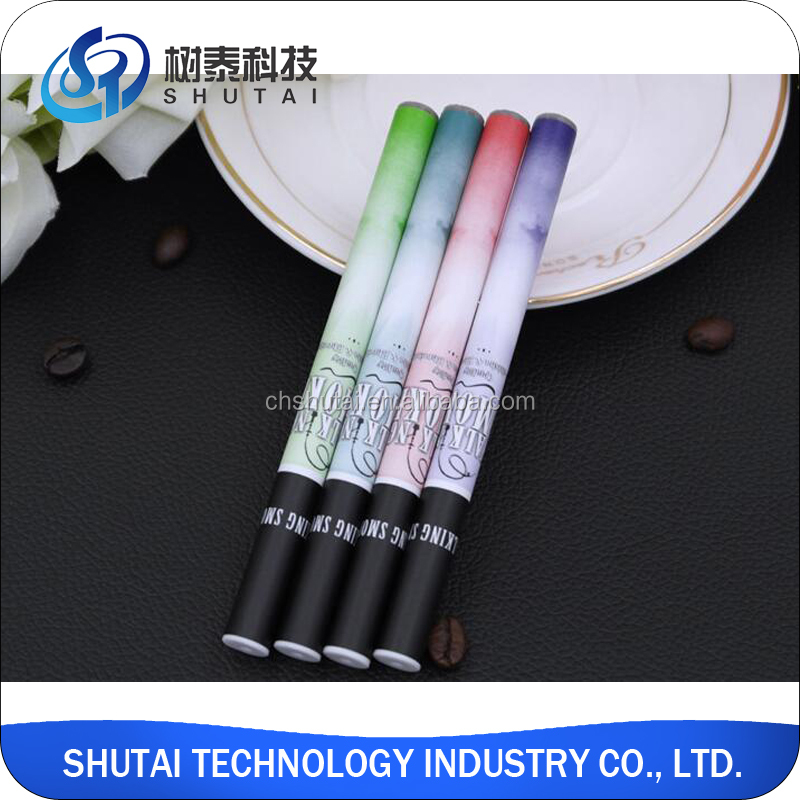500puffs stable e shisha many flavors disposabl colorful e-shisha vape pen