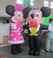 2014 new wedding mickey-mouse costume for sale