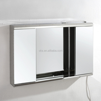 7006 sample offered hotel mirror cabinet and bathroom vanity