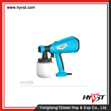leather pneumatic hvlp spray gun and spray paint guns