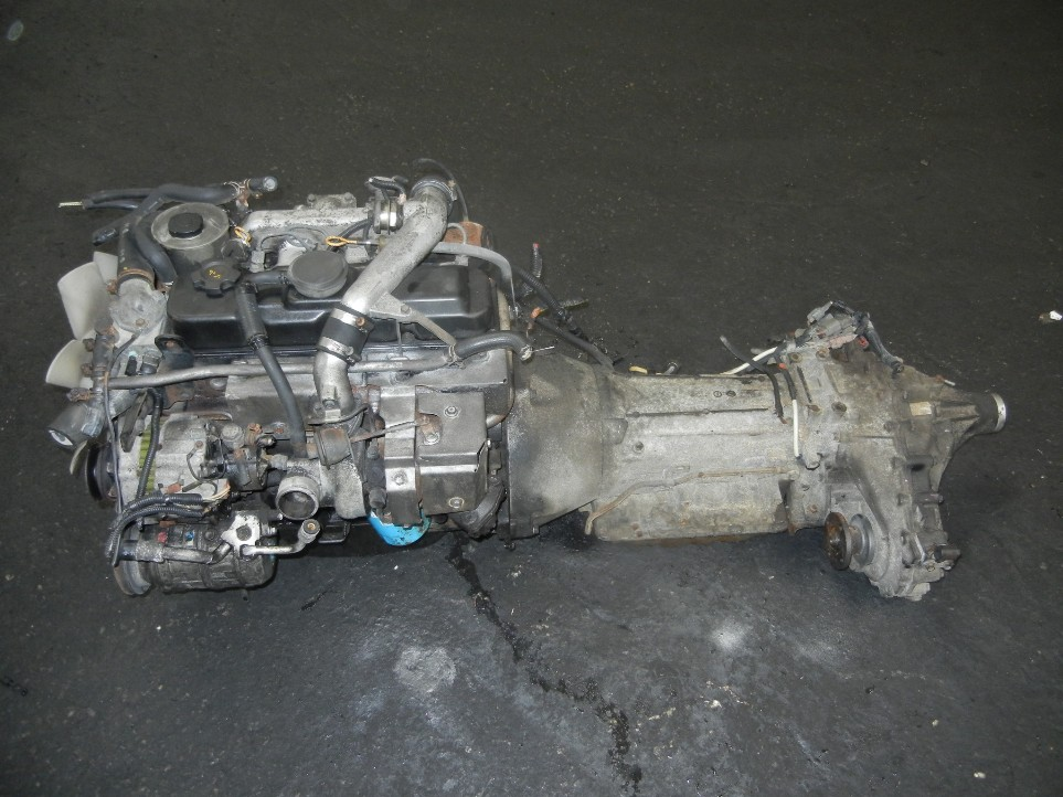 Used Car Engine & Other Used Car Parts TD27-TI FR 4WD AT FOR CAR NISSAN TERRANO