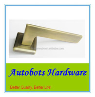 Wenzhou Bopai square rose door handle