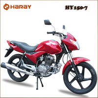 Very Cheap Chinese HY150-7 150cc Street Motorcycle/Motorrad