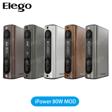 eleaf istick 80w mod Eleaf iPower 80W MOD 5000mAh newest cool! elego in stock